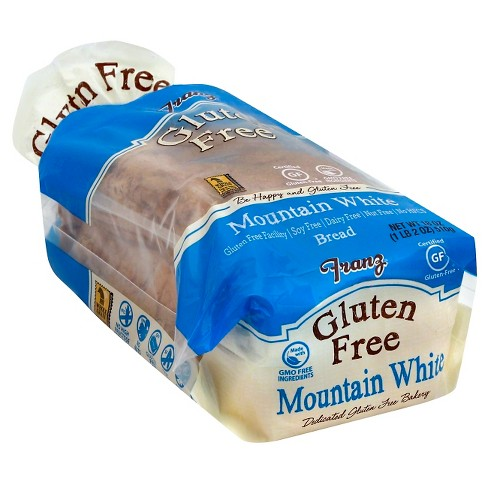 Franz Gluten® Free Mountain White 18oz - image 1 of 3