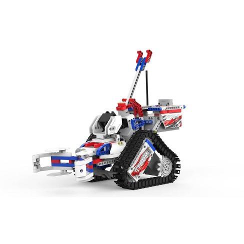 UBTECH JIMU Robot Competitive Series: ChampBot Kit - image 1 of 4