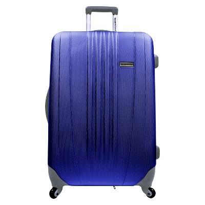 Traveler's Choice Toronto 29  Expandable Hardside Spinner Suitcase