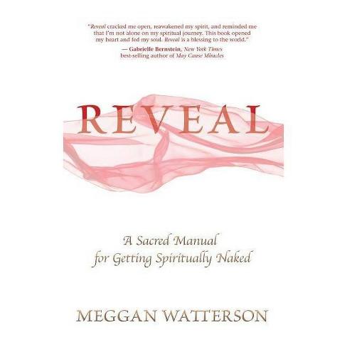 Reveal - by  Meggan Watterson (Paperback) - image 1 of 1