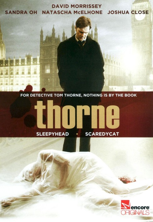 Thorne (DVD) - image 1 of 1