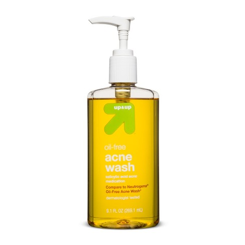 Deep Cleaning Acne Treatment 9 1oz Up Up Target