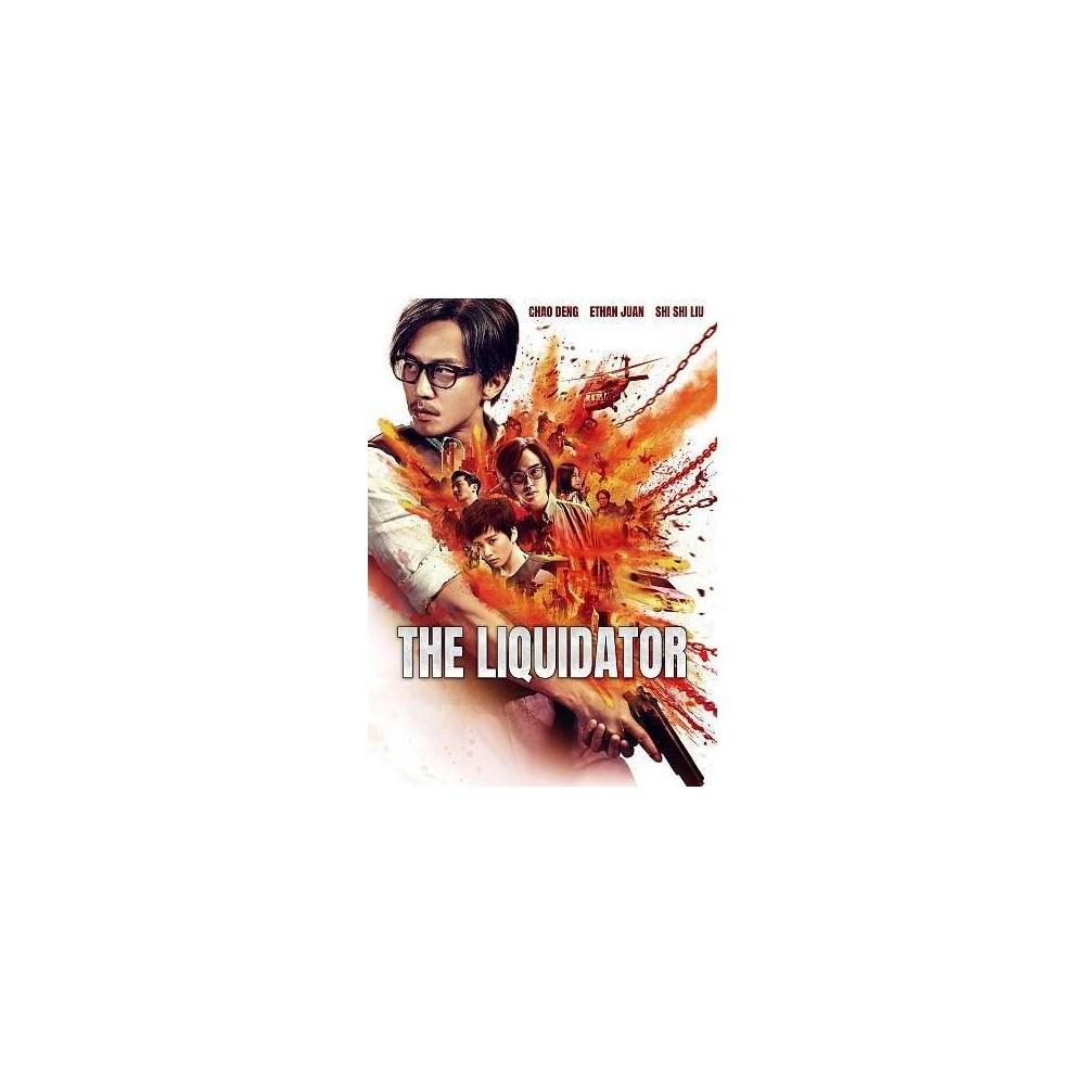 Liquidator (Dvd), Movies