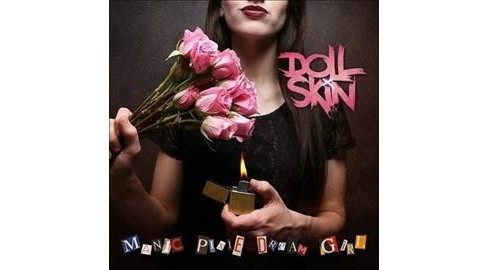 Doll Skin - Manic Pixie Dream Girl (Vinyl) - image 1 of 1