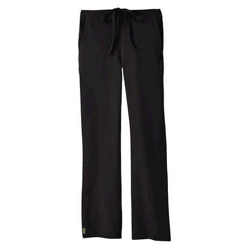Newport Ave Unisex Scrub Pants - image 1 of 3
