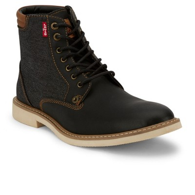 Levi's Mens Windham Fashion Casual Denim Boot