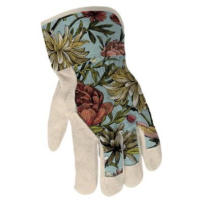 Gardening Gloves Vintage Floral - Threshold™