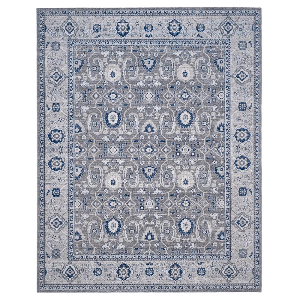 Artisan Rug - Gray/Silver - (8'x10') - Safavieh