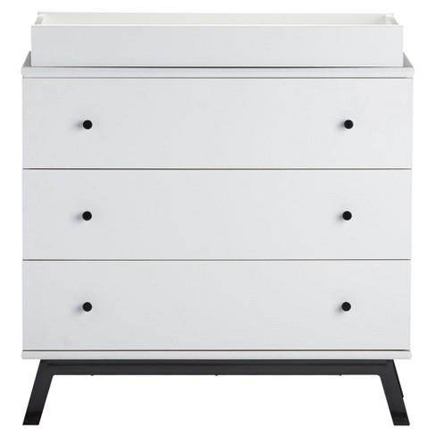 Pleasant Little Seeds Rowan Valley Lark Urban 3 Drawer Changing Table White Download Free Architecture Designs Embacsunscenecom