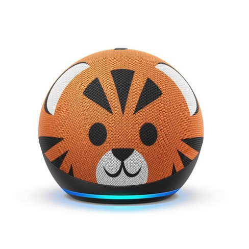 Amazon Echo Dot (4th Gen) Kids Edition with Parental Controls - image 1 of 4