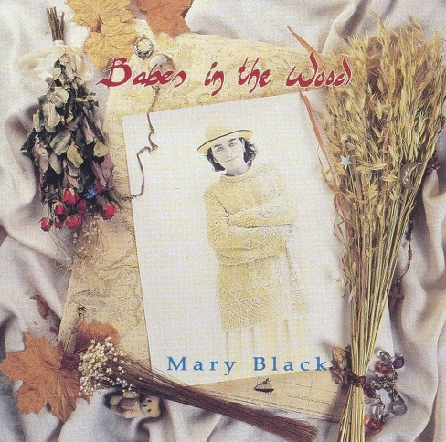 Mary black - Babes in the wood (CD) - image 1 of 1