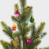 16pc Mini Junk Food Icon Christmas Ornament Set - Wondershop™ - image 2 of 3