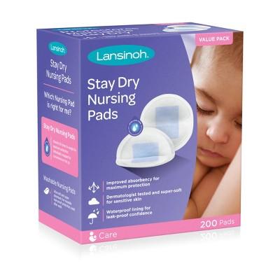 Lansinoh Disposable Nursing Pads - 200ct