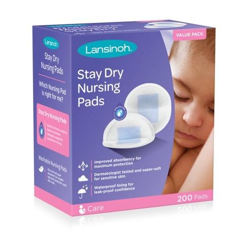 Lansinoh Disposable Nursing Pads - 200ct - image 1 of 4