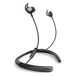 Bose Hearphones Conversation-Enhancing Headphones Black (7703410010)
