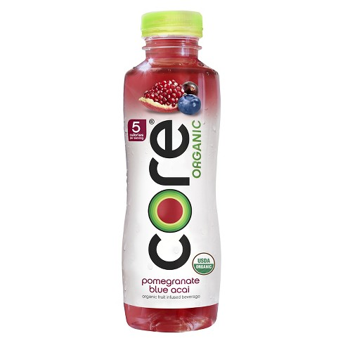 Core Organic Pomegranate Blueberry - 18 fl oz Bottle - image 1 of 1