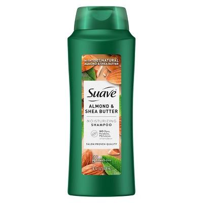 Suave Professionals Almond & Shea Butter Moisturizing Shampoo