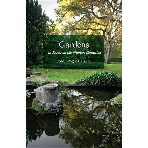 Gardens - by  Robert Pogue Harrison (Hardcover) - image 1 of 1