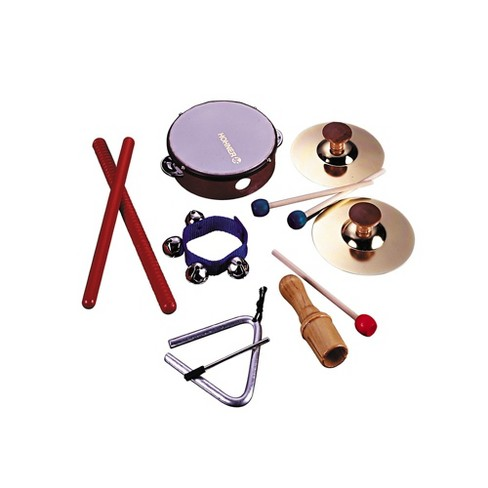 Hohner 6-Piece Rhythm Instrument Set - image 1 of 1