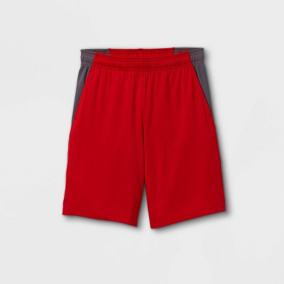 Boys' Training Shorts - All in Motion™