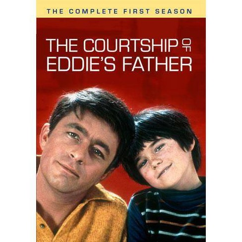 The Courtship Of Eddie's Father: The First Season (DVD) - image 1 of 1