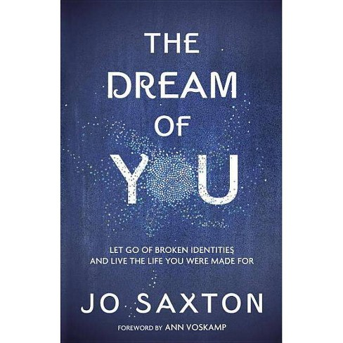 The Dream of You - by  Jo Saxton (Paperback) - image 1 of 1