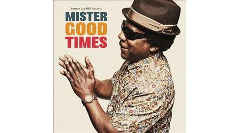 Norman Mbe Jay - Mister Good Times (CD) - image 1 of 1