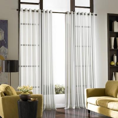 Soho Grommet Top Curtain Panel - Curtainworks