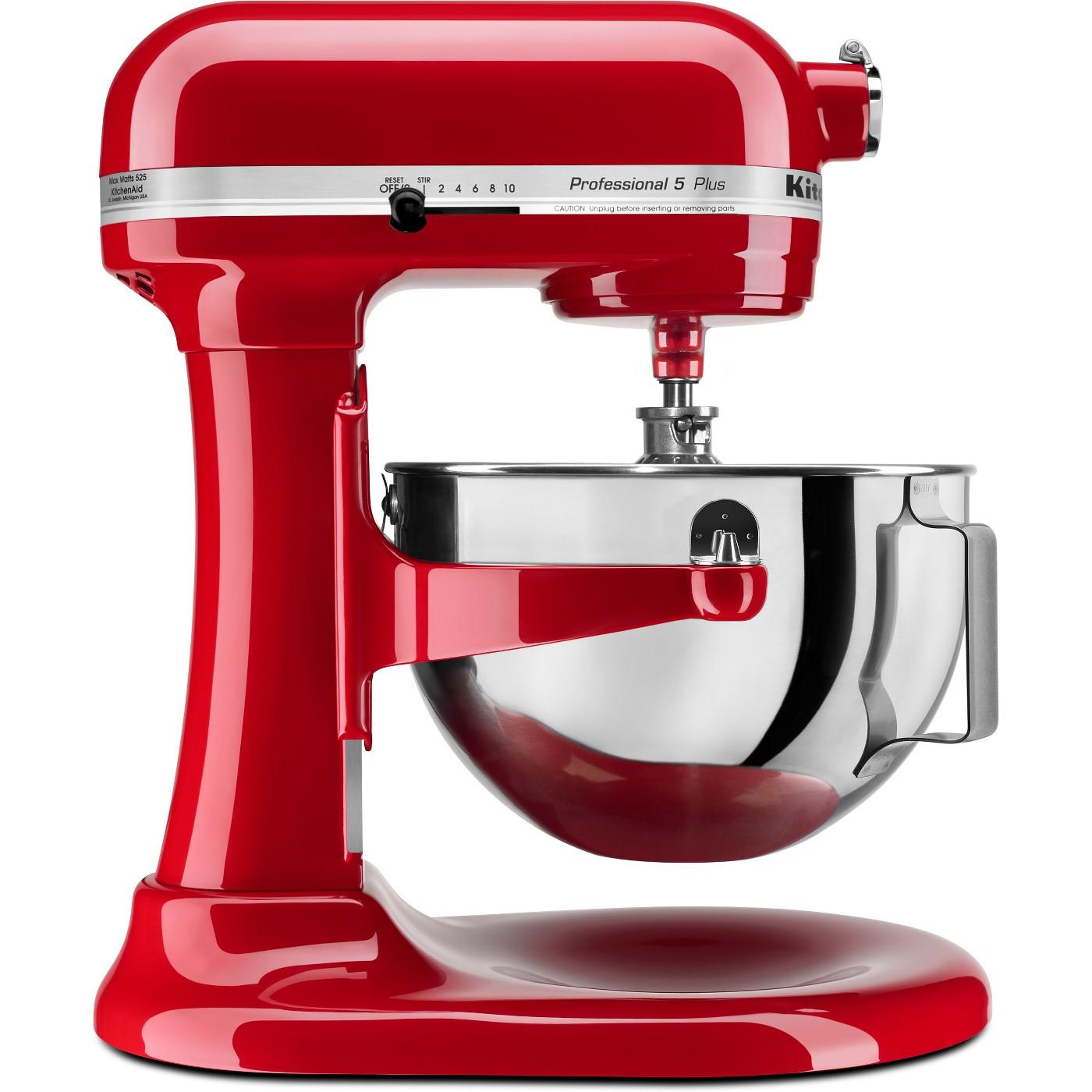 KitchenAid Professional 5 Qt Mixer - image 1 of 3