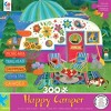 Ceaco Happy Camper: Lake Camper Oversized Jigsaw Puzzle - 300pc - image 3 of 3