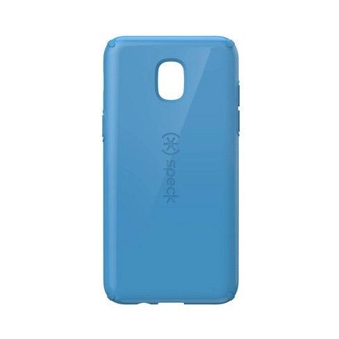 Speck Samsung J3 (2018) Candyshell Lite Case - Azure Blue - image 1 of 4