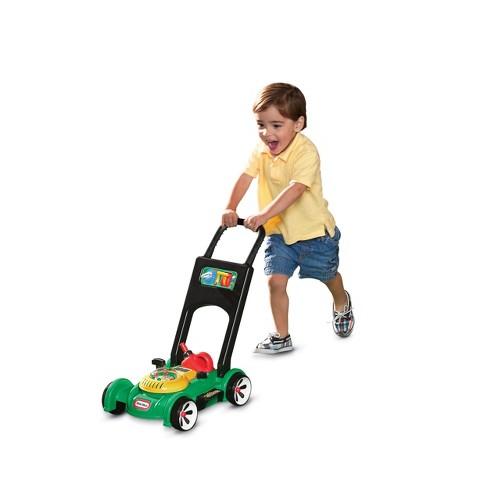 target lawn mowers