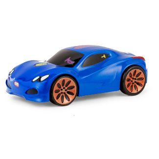 Little Tikes Touch n' Go Racers - Blue Sportscar
