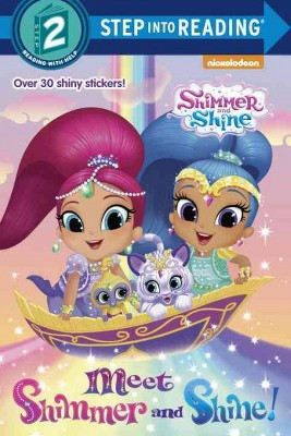 MEET SHIMMER AND SHINE! by Mary Tillworth (Paperback)