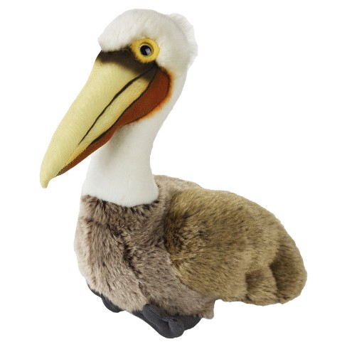 Lelly National Geographic Plush - Brown Pelican - image 1 of 1