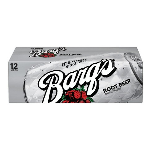 Barq's Root Beer - 12pk/12 fl oz Cans - image 1 of 3