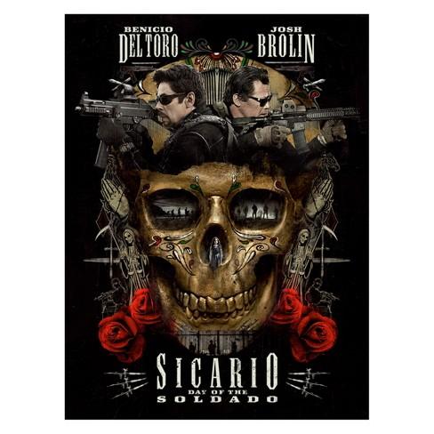 Sicario: Day Of The Soldado (4K/UHD)