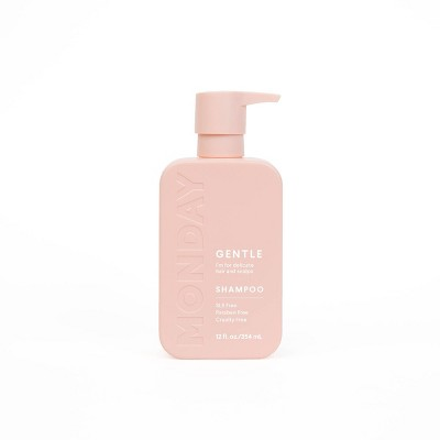 MONDAY GENTLE Shampoo - 12oz