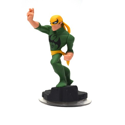 Disney® Infinity 2.0 Iron Fist PRE-OWNED - image 1 of 1