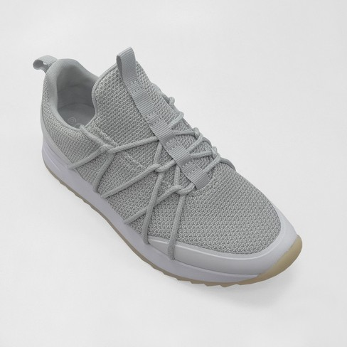 Women's Interval Mesh Sneakers - C9 Champion®  Gray - image 1 of 5