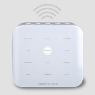 Sound Machine - Sharper Image