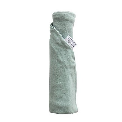 Snuggle Me Organic Infant Seat Cover - Slate