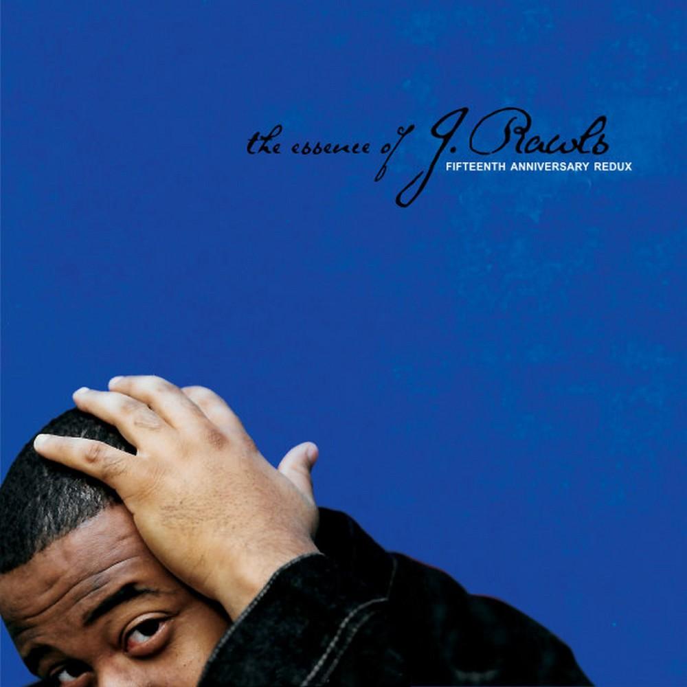 J Rawls - Essence Of (15th Anniversary Redux) (Vinyl)