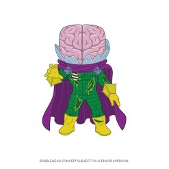 Funko POP! Marvel: Marvel Zombies - Mysterio