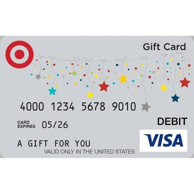 Visa eGift Card - $100 + $6 Fee (Email Delivery)