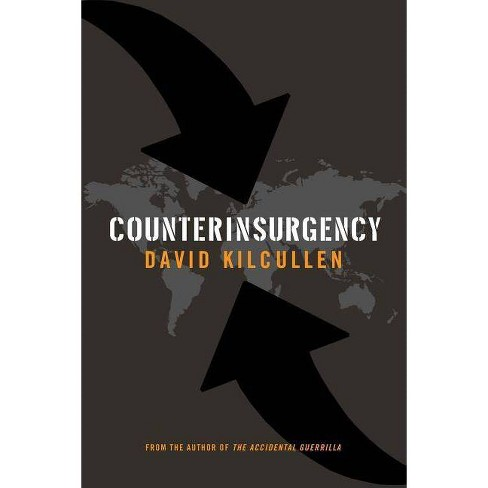 Counterinsurgency - by  David Kilcullen (Paperback) - image 1 of 1