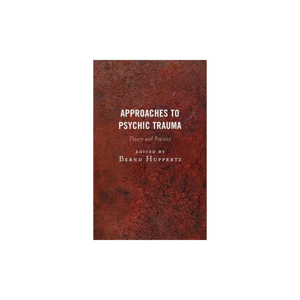 Approaches to Psychic Trauma : Theory and Practice - (Paperback)