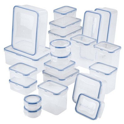 LocknLock Easy Essentials Food Storage Container Set - 42pc