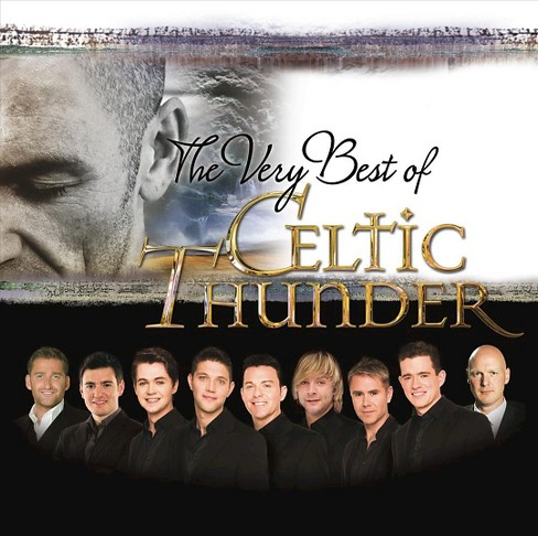 Celtic Thunder - Very Best of (CD) - image 1 of 2