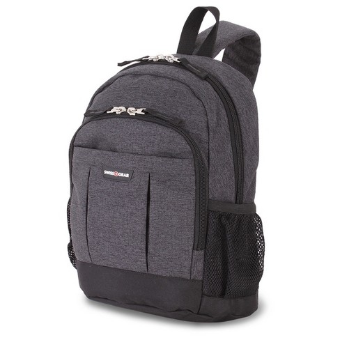 Swissgear 13 Sling Backpack Heather Gray